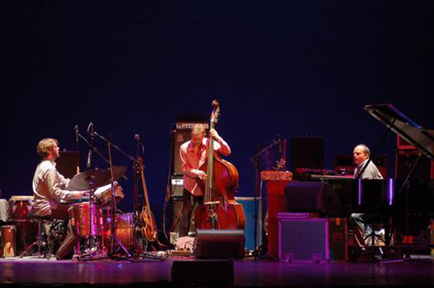 Medeski, Martin and Wood