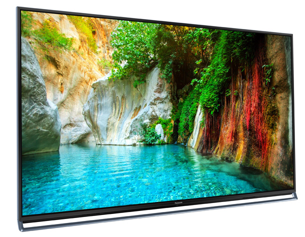 Телевизор Panasonic TC 65AXB00U